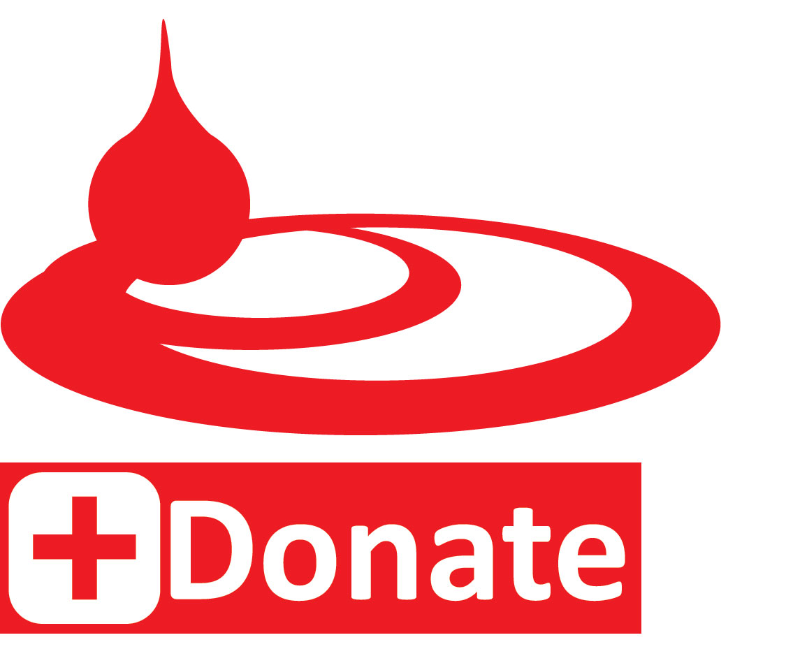 Blood Bank Logo The Image Kid Has It
