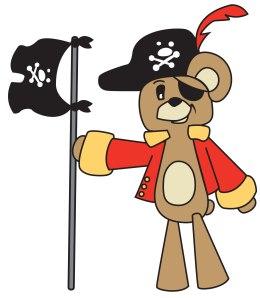 piratebear